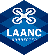 Low Altitude Authorization & Notification Capability (LAANC)